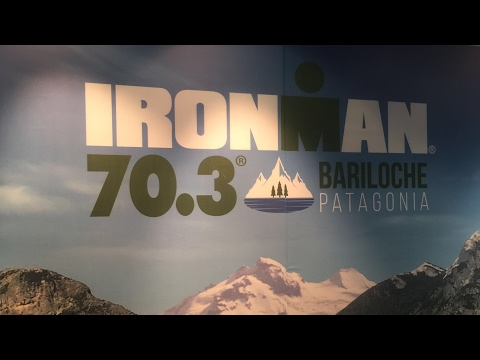 IRONMAN 70.3 BARILOCHE: todo lo que debes saber