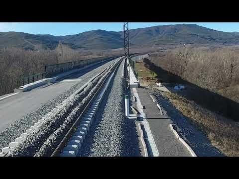 RENFE estrenará el tramo entre Zamora y Pedralba el martes 27 21.10.20