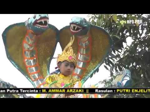 Dirangkul Nyingkur - ANDI PUTRA 1  | HPS PRO