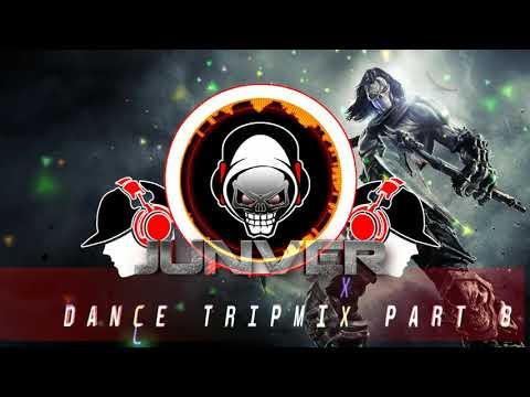 Dj Junver Dance TripMix Part 8