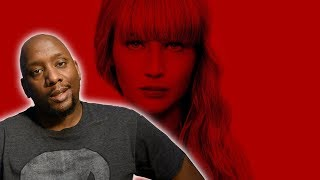 Red Sparrow Review - Good Spy Thriller or Bad Jennifer Lawrence Torture Porn?