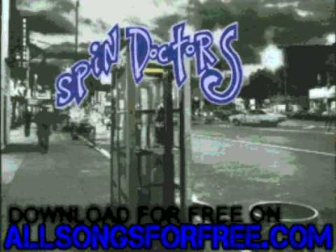 spin doctors - off my line - Pocket Full of Kryptonite