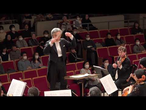 Chikara Imamura : Die Fledermaus Overture , Filharmonia Tama
