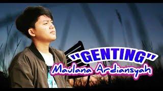 GENTING MAULANA ARDIANSYAH Video Cover Terbaru Lirik