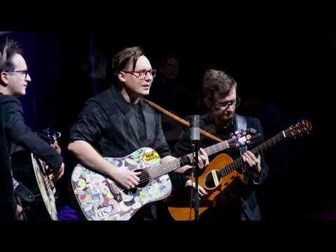 Ромарио - Три ноты. Концерт Алексея Иващенко в МДМ 30.11.2019