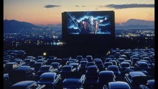 Frame By Frame: Drive In Theaters
