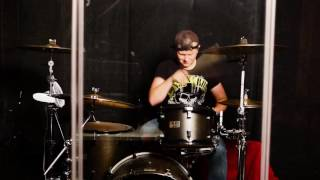 Chris Buck Band- Giddy Up Drum Cover