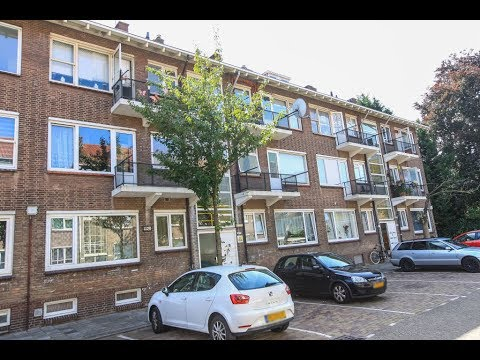 Tapuitstraat 98 A-B Rotterdam