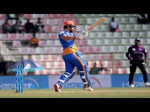 All Boundaries | Chattogram Challengers Vs Khulna Tigers|33rd Match|Season 7|Bangabandhu BPL 2019-20