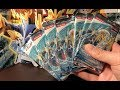 Yugioh Tactical Evolution TAEV 1st Blister Pack Opening X7 Secret Pull!