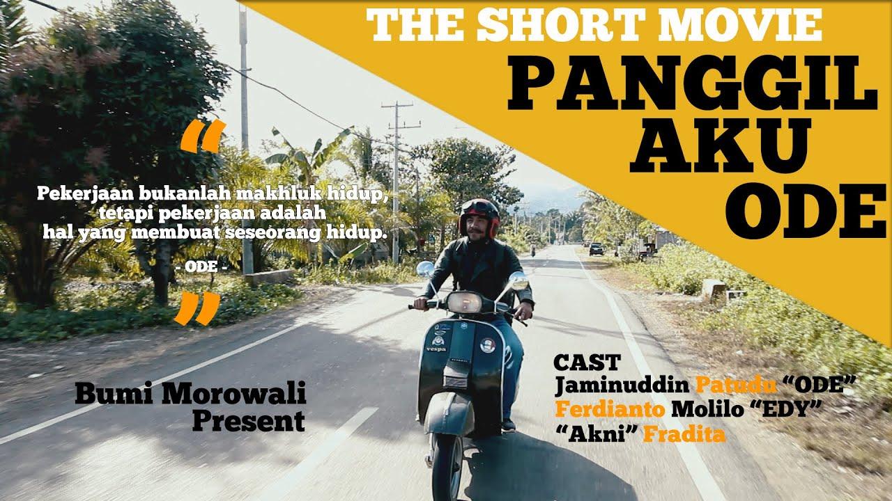 Download ODE NAMAKU (PANGGIL AKU ODE)