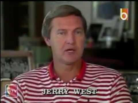 CLUTCH: JERRY WEST