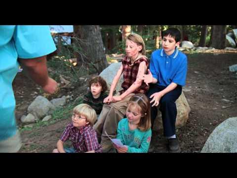 Daddy Day Camp - Trailer