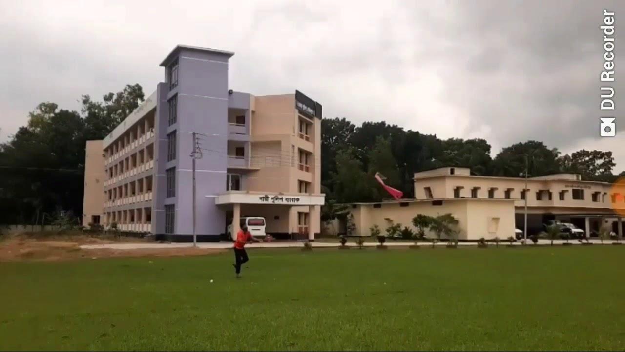 Funny Leg Cricket, Must watch : Dhaka University, Bangladesh