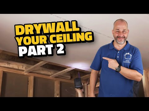complete-drywall-installation-guide-part-2-installing-drywall-on-your-ceiling