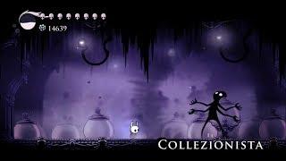 Hollow Knight - il Collezionista (Boss fight #18 )