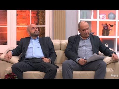 POSLE RUCKA - Kosovske takse, otimanje 'Trepce' i kriminal na Kosovu - (TV Happy 04.02.2019)