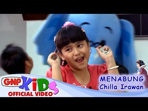 Menabung - Chilla Irawan Lagu Anak Indonesia MP3