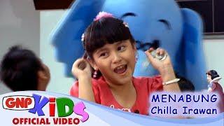 Menabung - Chilla Irawan (lagu anak Indonesia)