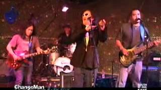 CHANGOMAN - Live @SOUTH BY DUE EAST 2013 (Live Music - American Cumbia)