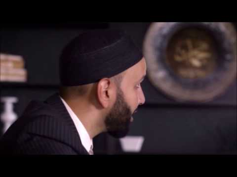 The Evolution Debate and Ibn Khaldun's Racism - Sh. Omar Suleiman