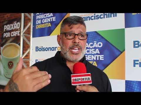 Entrevista Alexandre Frota