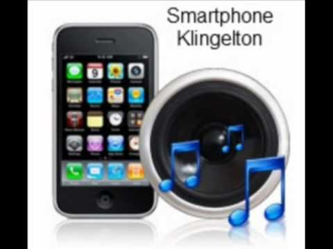 Smartphone-Klingelton 1