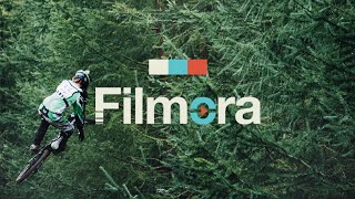 How To Edit Videos With Filmora - Overview Tutorial thumbnail