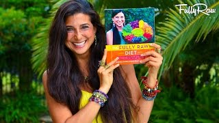 Announcing My First FullyRaw Book Tour!