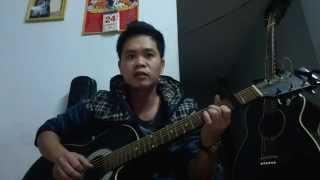 Anh mơ by guitar Hoàng Trọng