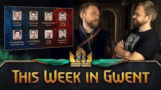 [BETA VIDEO] This Week in GWENT 30.03.2018