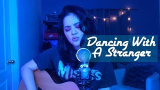 Baixar Dancing With A Stranger - Sam Smith ft. Normani