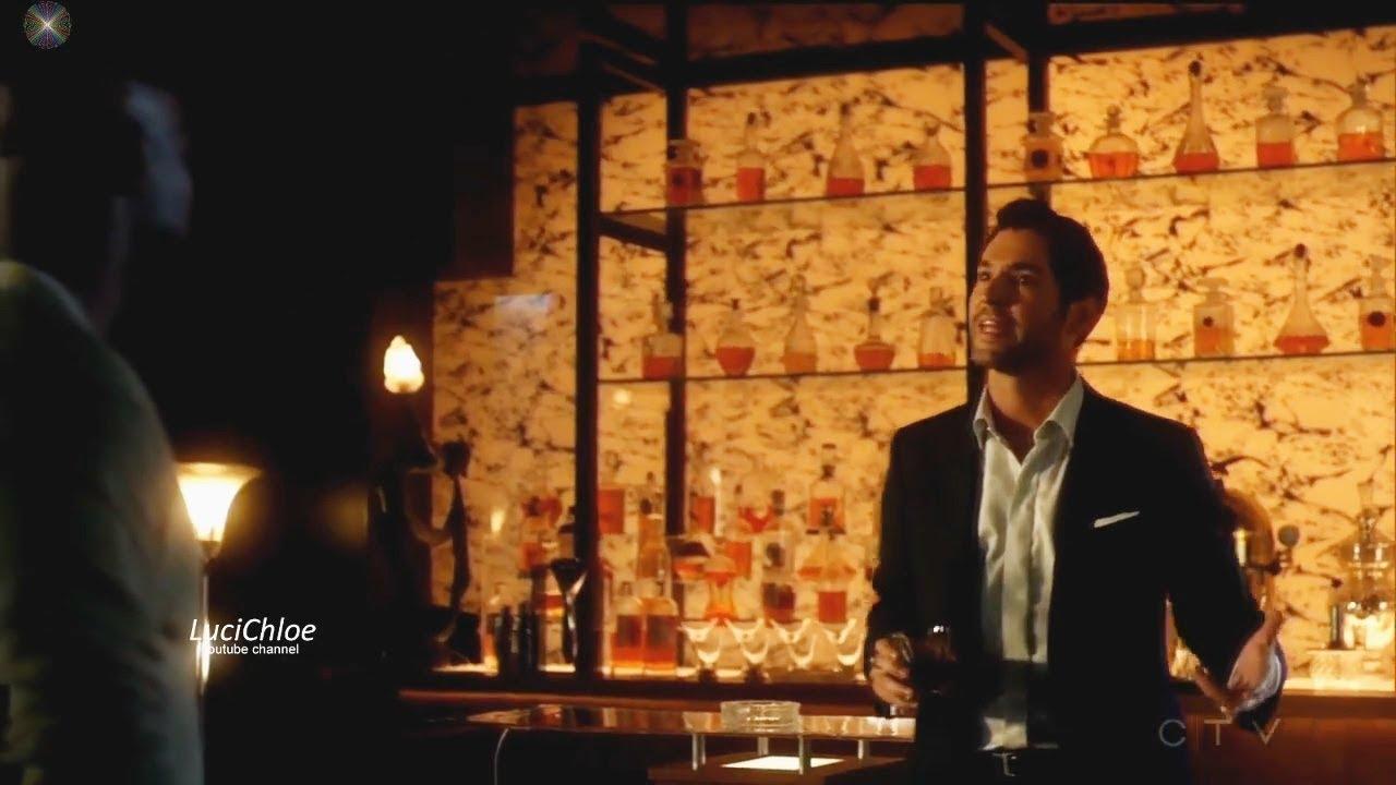 Download Lucifer 3x01 Ending - Lucifer Amenadiel  & Sinnerman Season 3 Episode 1  S03E01