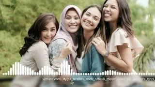 Gambar cover DYGTA -TERSIKSA RINDU official musik video ost CINTA SAMUDERA SCTV