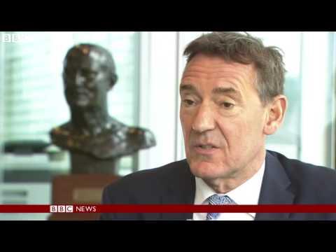 Expert warns against over use of antibiotics   BBC News