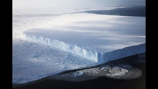 Antarctica and Australia Climate Shift: New Details Emerging (637)