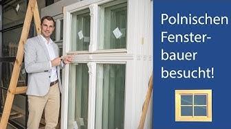 Fenster aus Polen - Wie ist die Qualität?