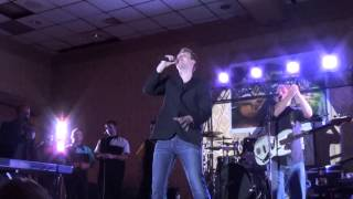 mj s elvis rockin oldies at the regency hotel in jackson ms ronnie mcdowell show part 2