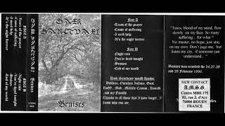 Dark Sanctuary - Bruises (1996) (Darkwave, Dark Ambient)