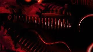 Video FNAF 4 Nightmare Foxy Voice Audio Only download MP3, 3GP, MP4, WEBM, AVI, FLV Oktober 2018