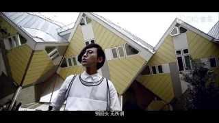 Bichang (Bibi) Zhou【周笔畅】— Running away (MV/2013)
