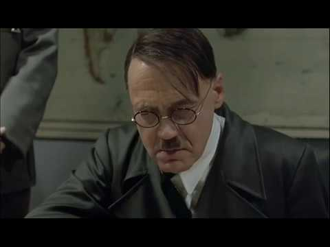Hitler Reacts To Shane Blacks Predator Movie