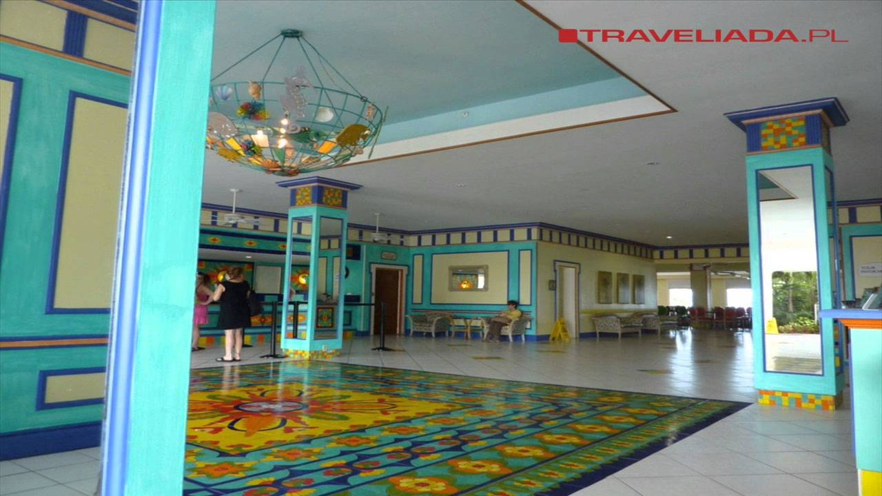 Abuse can breezes hotel in bahamas swinging