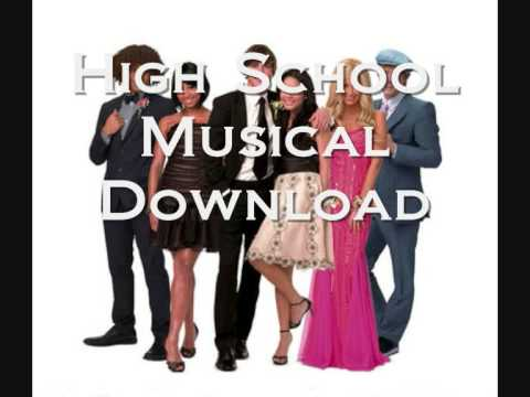 High School Musical All Song's DOWNLOAD