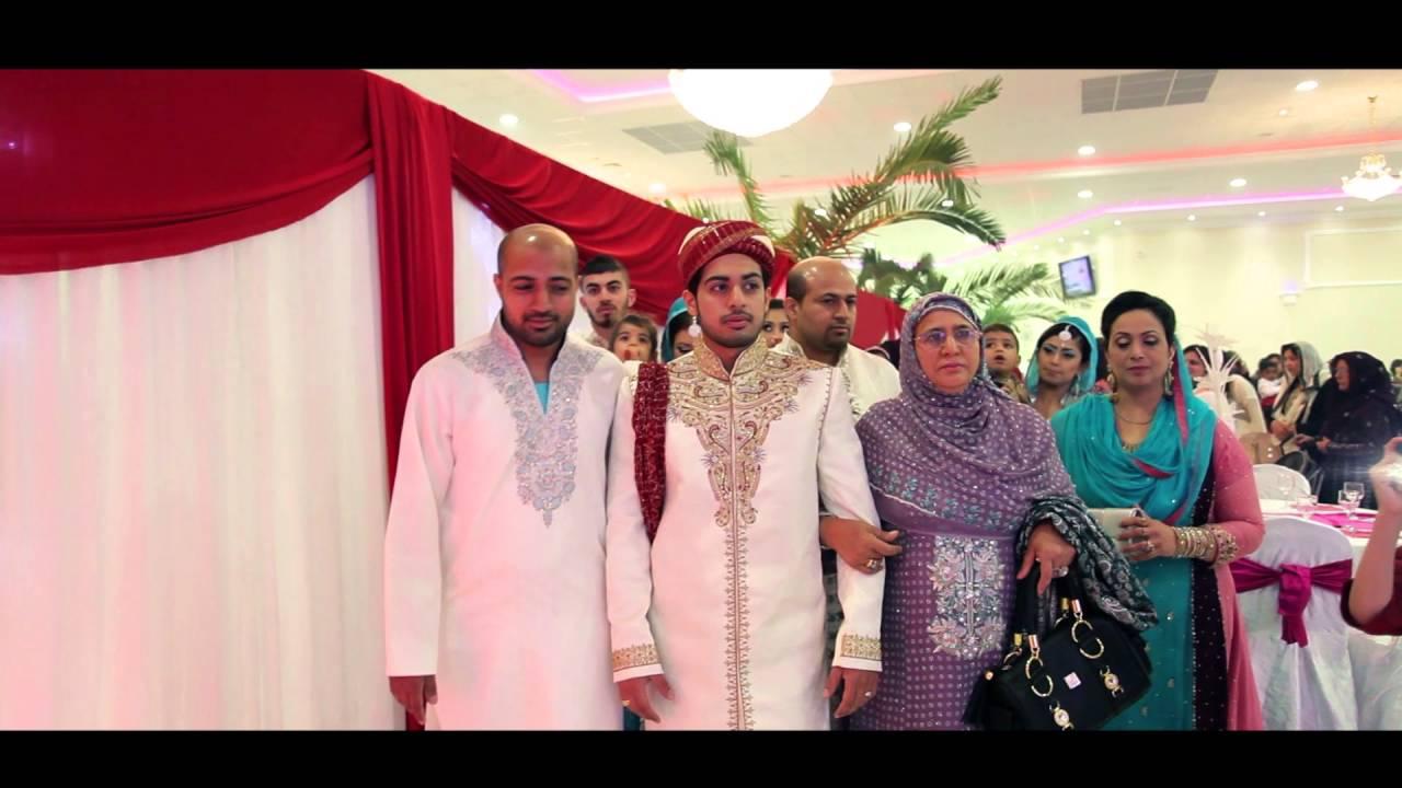 Alle Nalia Wedding Highilight