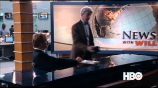 The Newsroom: The Best of Charlie Skinner