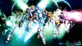 Gundam 00 OST Trans AM Raiser EXTENDED
