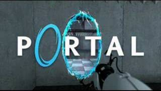 "Portal Song ""Still Alive"" (Inc Download link)"