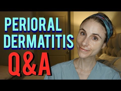 perioral-dermatitis-q&a:-tips-&-things-to-avoid|-dr-dray