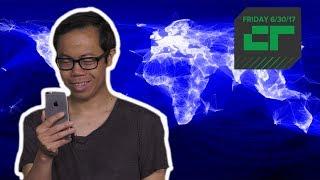 Facebook Helps You Find Wi-Fi | Crunch Report